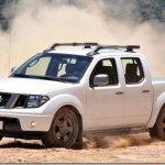 Nissan Frontier terá série especial que comemora dez anos de produção no Brasil