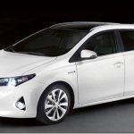 Toyota revela o Auris Touring Sports