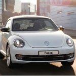 Volkswagen Fusca será lançado no Salão do Automóvel