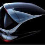 Chevrolet divulga novos teasers do Onix, mas compacto já foi revelado