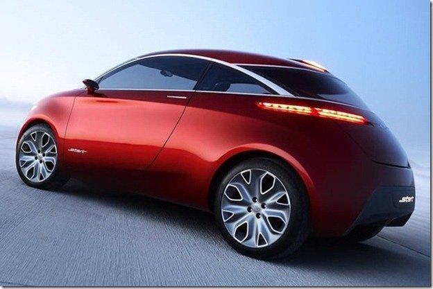 Alta roda | Da pesquisa à prática – Informações sobre o novo Ford Ka