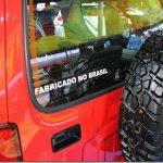 Salão de São Paulo – Suzuki Jimny já é fabricado no Brasil, em pré-série
