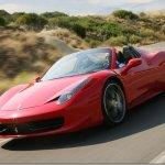 Fiat levará Ferrari e Maserati para o Salão do Automóvel