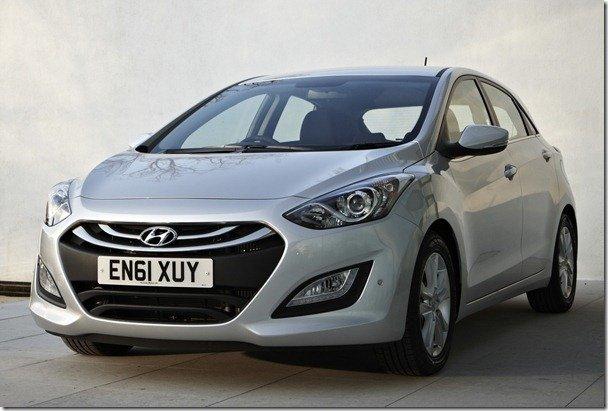 Novo Hyundai i30 chega em janeiro com motor 1.6 Flex – 2.0 virá meses depois