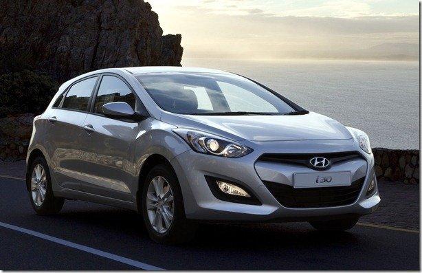 Afinal, o Hyundai i30 vem ou não para o Salão do Automóvel?