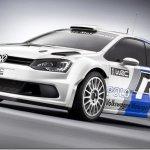 Novo Volkswagen Polo R tem presença confirmada para o Salão de Genebra