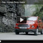 Comercial – Ford EcoSport 2013
