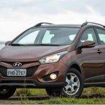 Hyundai HB20X é lançado mas só chega às lojas dentro de um mês por R$ 48.755
