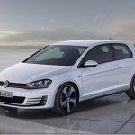 Volkswagen Golf GTI também será fabricado no México