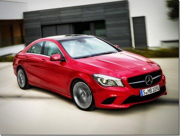 Mercedes decidirá em quatro meses se volta a fabricar automóveis no Brasil