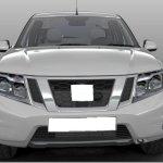 Nissan terá modelo derivado do Renault Duster, e estas são suas primeiras imagens