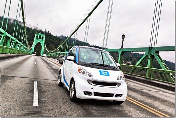 Carros serão vendidos no futuro?