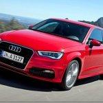 Novo Audi A3 Sport chega em maio
