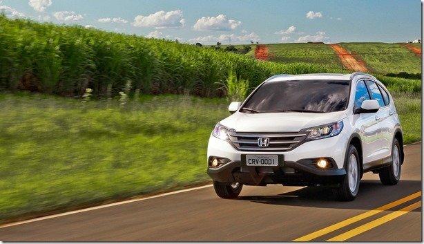 Gasolina terá um quarto de etanol a partir de maio
