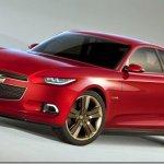 General Motors quer um esportivo com tração traseira acessível