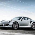Porsche revela o novo 911 Turbo (991)