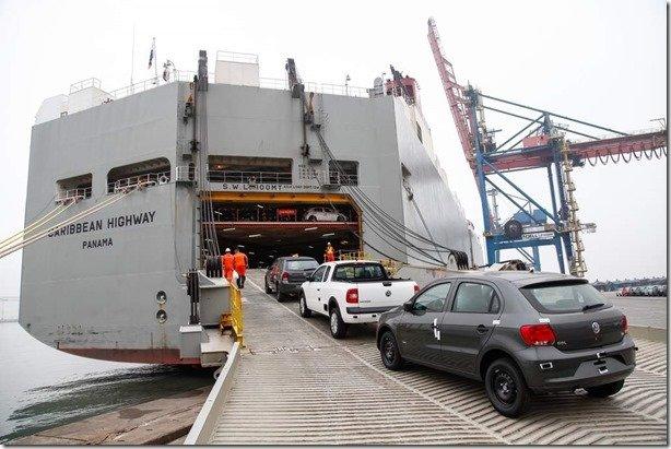 Alta Roda – Exportar importa muito