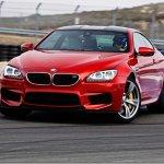 BMW M6 Coupé chega por R$ 539.950
