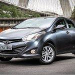 Hyundai HB20 fica mais caro