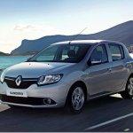 Novos Renault Sandero e Logan também terão mesmo design no Brasil