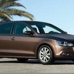 Volkswagen Jetta TSI fica um pouco mais potente