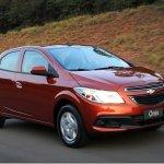 Chevrolet convoca Onix, Prisma, Cobalt e Spin para recall