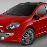 Fiat lança Punto 2014 por a partir de R$ 40.590