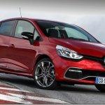 Novo Renault Clio estará no Salão de Buenos Aires