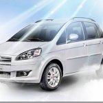 Fiat Idea usado pelo Papa irá para museu