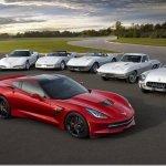 Nostalgia: Chevrolet Corvette, um mito há 60 anos