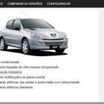 Peugeot 207 2014 tem menos versões, mas  se torna uma compra interessante