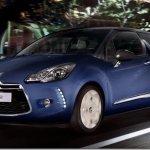 Citroën DS3 recebe novo câmbio automático na Europa