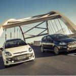 Fiat Punto ganha série especial Blackmotion
