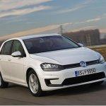 Volkswagen terá três novidades no Salão de Frankfurt