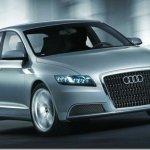 Monovolume derivado do Audi A3 tem produção confirmada