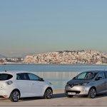 Renault vende seus primeiros elétricos no Brasil