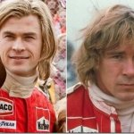 "Novo trailer de ""Rush"" fala sobre a vida de James Hunt"