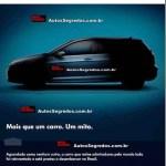 Em mala direta, Volkswagen confirma Golf VII no Brasil