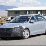 Volkswagen trabalha na reestilização do Jetta