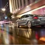 Novo Honda Civic Si será apresentado no SEMA e chega ao Brasil em 2014
