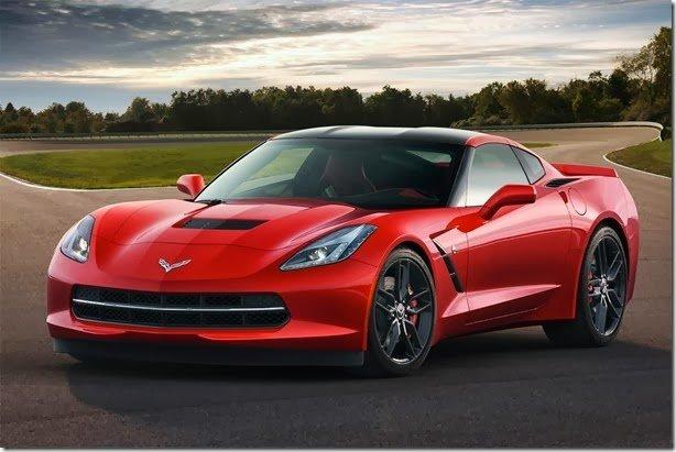 GM registra patente de transmissão de dupla embreagem para o Corvette