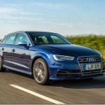Audi S3 finalmente chegará ao Brasil em janeiro por R$ 200 mil