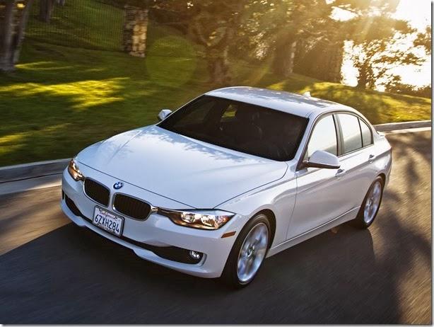 BMW Série 3 ActiveFlex terá preços partindo de R$ 129.950