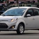 Motores Rocam deixam de ser produzidos em março junto com o Ford Fiesta