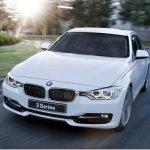 Versão de entrada, BMW 316i chega por R$ 114.950