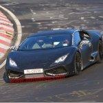 Lamborghini Cabrera será apresentado antes do Natal