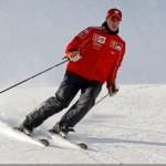 Após acidente de esqui, Michael Schumacher em estado grave