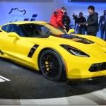 Este é o novo Corvette Z06