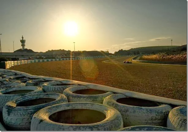 Fórmula 1: Abrem-se os portões