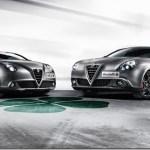 Alfa Romeo Giulietta Quadrifoglio Verde passa a contar com motor do 4C